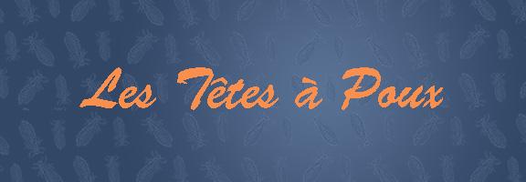 les têtes à poux, centre anti poux à Rouen et en Normandie