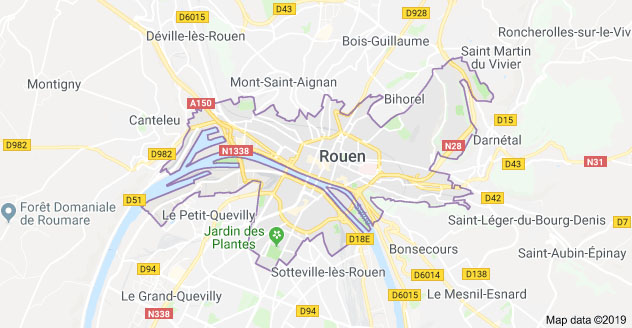 rouen normandie calvados somme oise eure 76 14 80 60 27